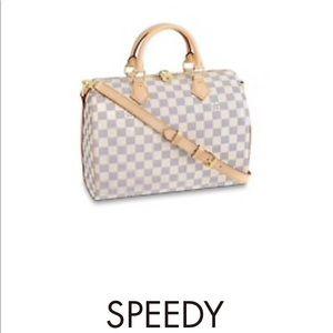 Louis Vuitton bag 30
